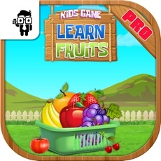Activities of Pro Kids Game Learn Fruits