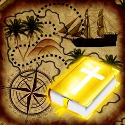 TrueTreasure - Encouraging Bible verses to share