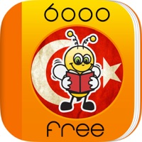 Codes for 6000 Words - Learn Turkish Language for Free Hack