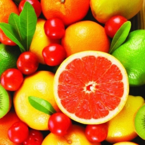 Fruits Wallpapers HD - Best Fruity Backgrounds