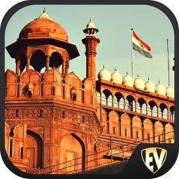 Explore New Delhi SMART City Guide