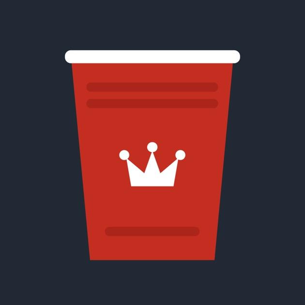 Music Drinking Game App