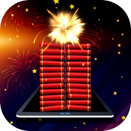 New Year Petards - Fireworks Arcade