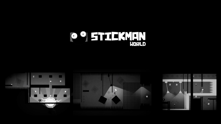 Stickman World screenshot-0