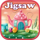 Kids Jigsaw Puzzle Games icon