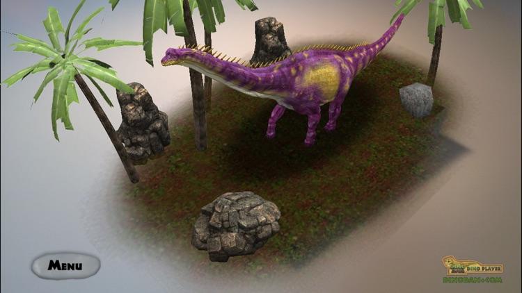 Dino Dan: Dino Player