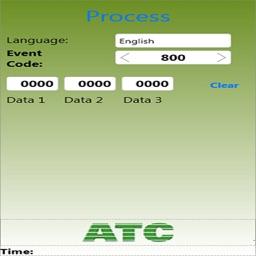 ATC Log Viewer