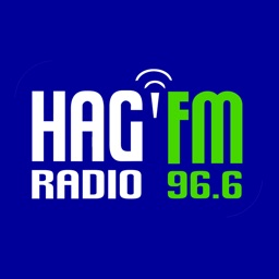 Radio HAG' FM Apple Watch App
