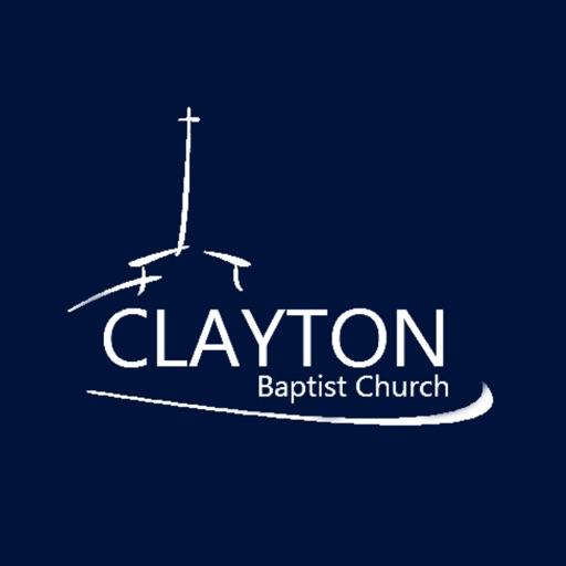 Clayton Baptist Church -NJ
