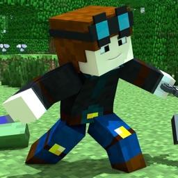 Diamond Edition Skins For Minecraft Edition