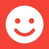 Secret Messages - Send Emojis that Disappear - iPhoneアプリ