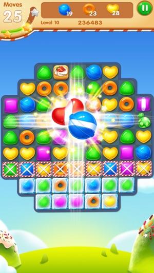 Magic Sweets - PC Game Download GameFools Magic sweets pc game Software - Free Download magic sweets Magic Sweets Free Download Game for PC
