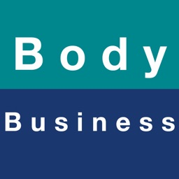 Body Business idioms in English
