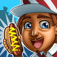 Codes for Street-food Tycoon Chef Fever: Cooking World Sim 2 Hack