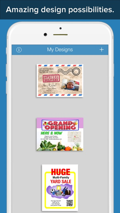 Publisher Master - Graphic design layout maker