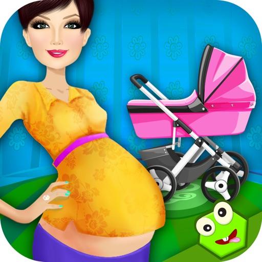 Newborn's Mommy Beauty Spa Salon