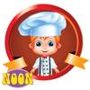 Simri Software - حكاية الطبخ - اطبخ مع الطباخ العربي الصغير  artwork