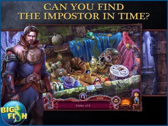 League of Light: The Gatherer - Hidden Objects screenshot 7