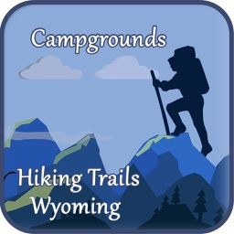 Wyoming Camping & Hiking Trails