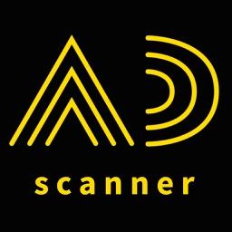 AfterDark Ticket Scanner