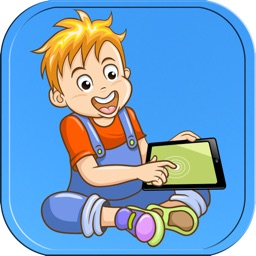 Toddler School Supplies & Animated Toddler Puzzles