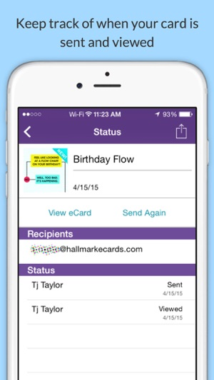 Hallmark ECards On The App Store