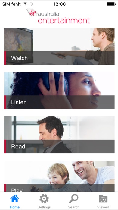 Download Virgin Australia entertainment for Pc