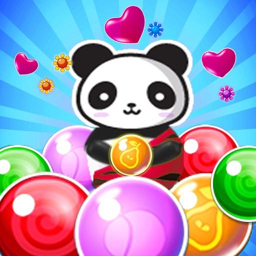 Bubble Panda Mania Pop