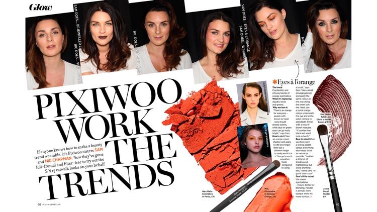 Cosmopolitan UK screenshot-4