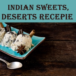 Indian Food, Sweets And Desserts Recipes In Hindi