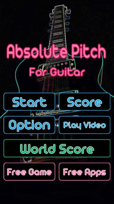 Guitar Tap Fast