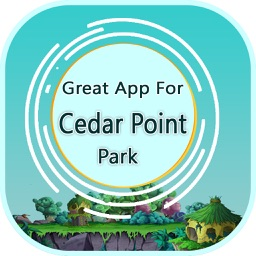 Great App To Cedar Point Amusement Park