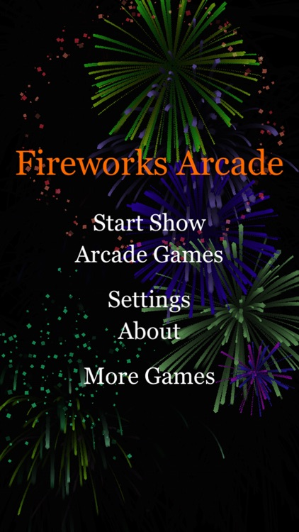 Fireworks Arcade screenshot-0