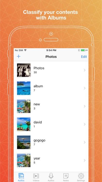 xCalculator-Private Album Hide Secret Photos&Video