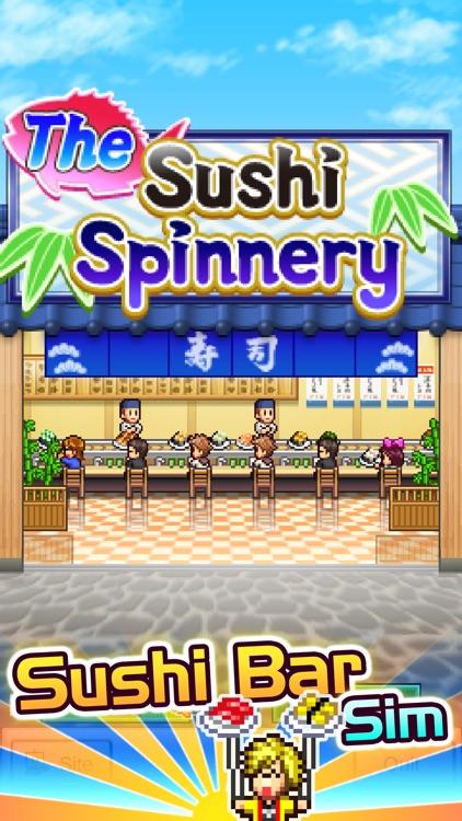 The Sushi Spinnery screenshot-4