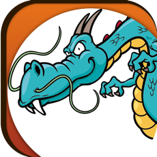 Activities of Game For Kids  Dragon Coloring Book