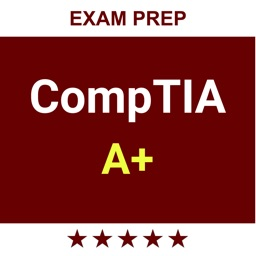 CompTIA Exam Prep 2017 Edition
