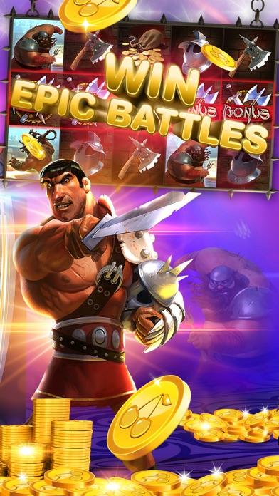 777 Slots Casino Spiele - Spielautomaten OnlineScreenshot von 4