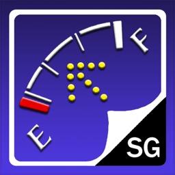 Fuel-Me-Up { SG }