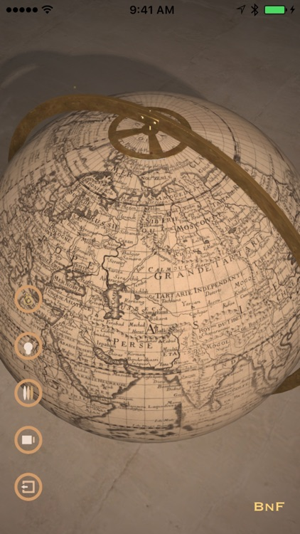 Book Of Globes screenshot-4