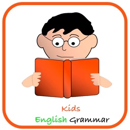 Kids English Grammar