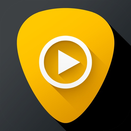 Tab Pro: learn, hear & play multitrack guitar tabs