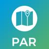 París - Mapas de la ciudad