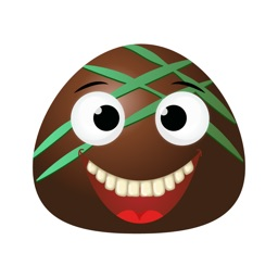Chocolicious Emoji