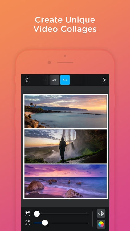 VidLab - Video Editor, Movie Maker & Collages