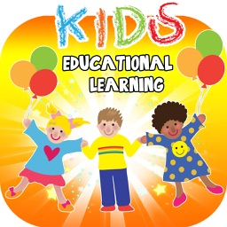 Kid Educational Learning Game