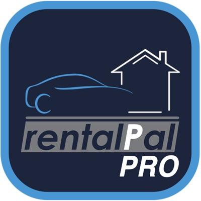 RentalPal Pro ios app