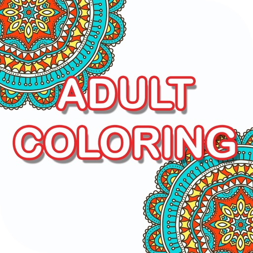 Color Therapy Free Adult Coloring Books For Adults By