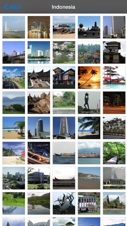 Indonesia Turism Guide screenshot-3