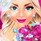 Wedding Day Dress Up! - girls games icon